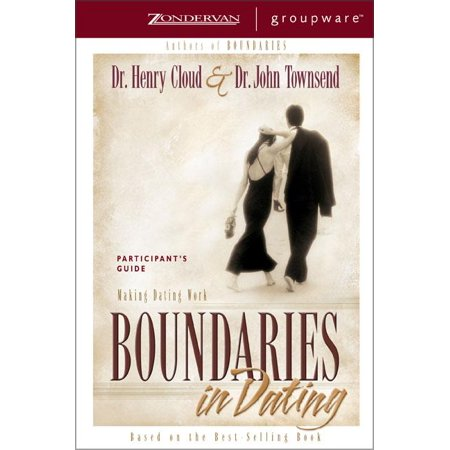 boundaries in dating participants guide making dating work