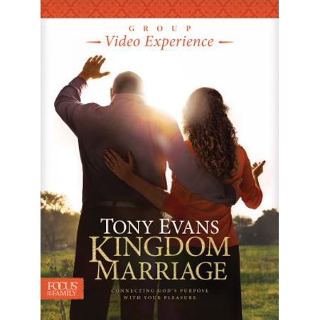 kingdom marriage group video experience with leaders guide