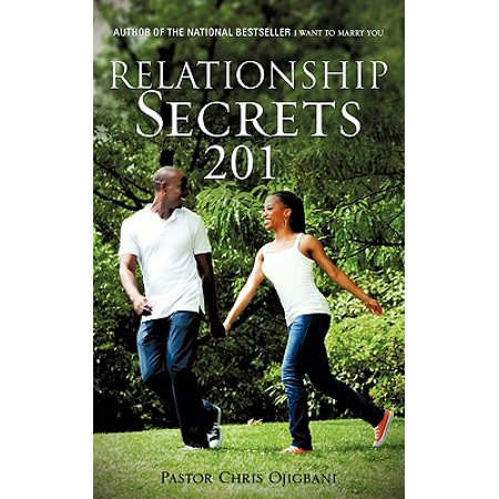 Relationship Secrets 201