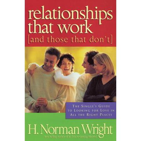relationships that work and those that dont ebook