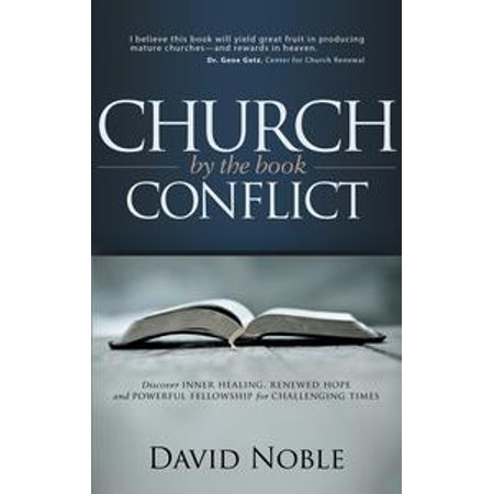 church conflict by the book ebook