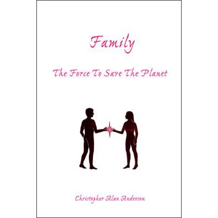 family the force to save the planet ebook