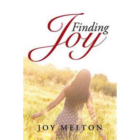 finding joy ebook