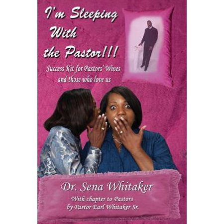 im sleeping with the pastor