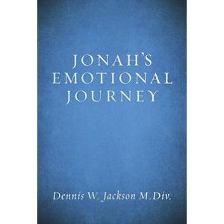 jonahs emotional journey ebook