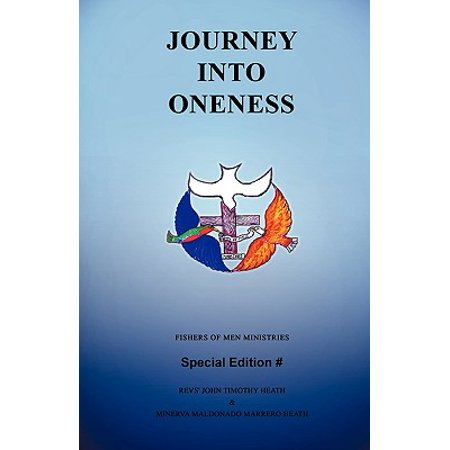 journey into oneness