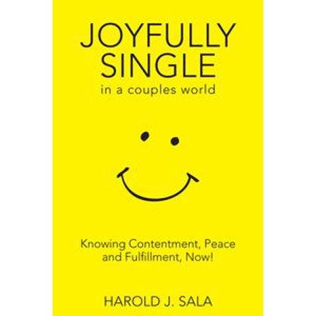 joyfully single in a couples world ebook