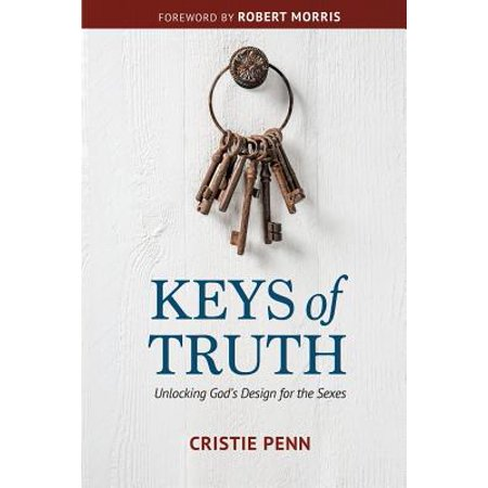 keys of truth unlocking gods design for the sexes