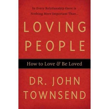 Loving People - eBook