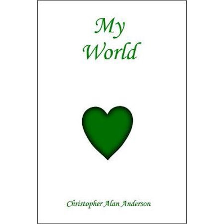 my world ebook