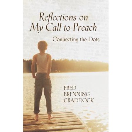 reflections on my call to preach ebook