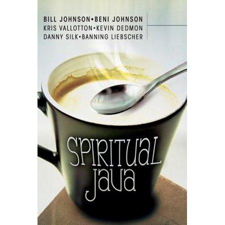 spiritual java ebook