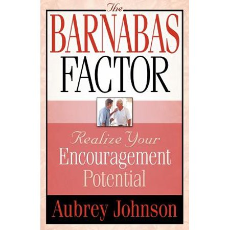 The Barnabas Factor (Paperback)