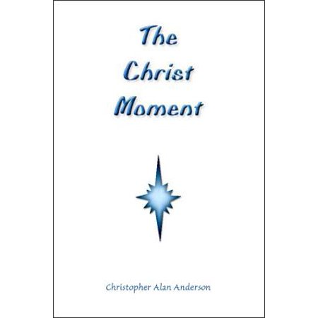 the christ moment ebook