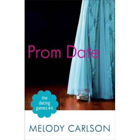 the dating games 4 prom date the dating games book 4 ebook