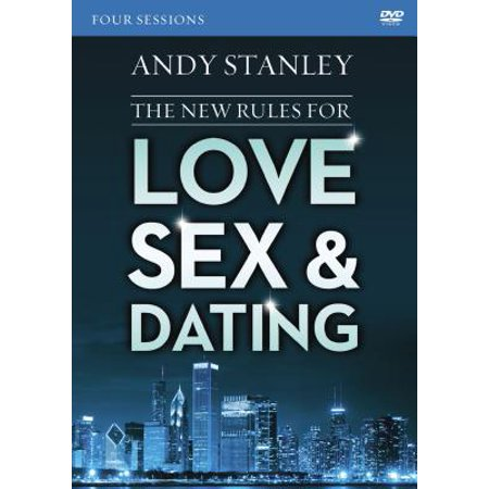 the new rules for love sex dating