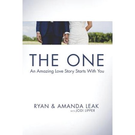 the one an amazing love story starts with you