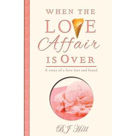when the love affair is over ebook