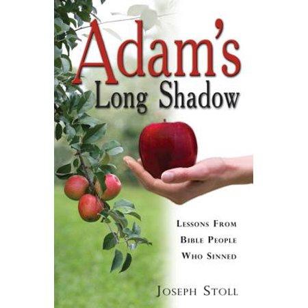 adams long shadow ebook