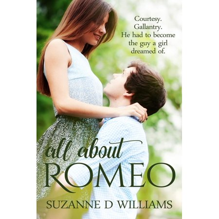 all about romeo ebook