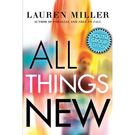 all things new youth group edition