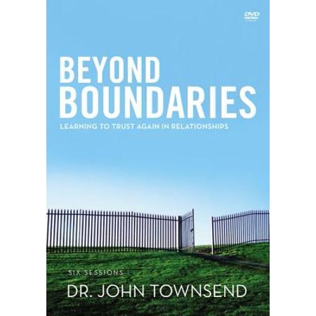 beyond boundaries video study learning to trust again in relationships