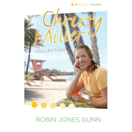 christy miller collection vol 2 ebook