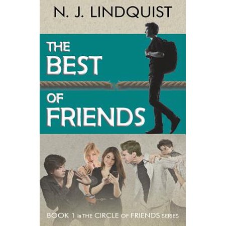 circle of friends the best of friends paperback