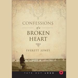 confessions of a broken heart audiobook