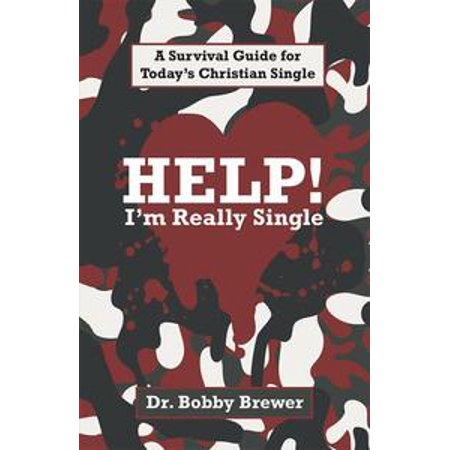 help im really single ebook
