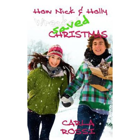 how nick and holly wrecked saved christmas ebook