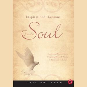 inspirational lessons for the soul audiobook