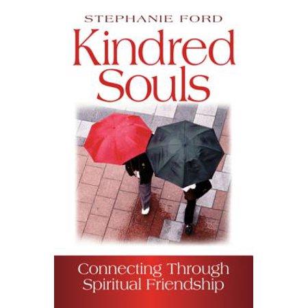 kindred souls ebook