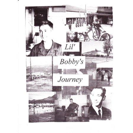 lil bobbys journey ebook