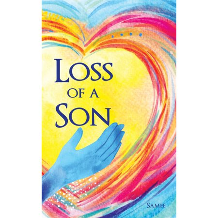 loss of a son ebook