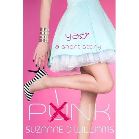 pink ebook