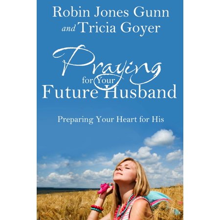 praying for your future husband ebook