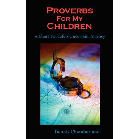 proverbs for my children 2nd edition