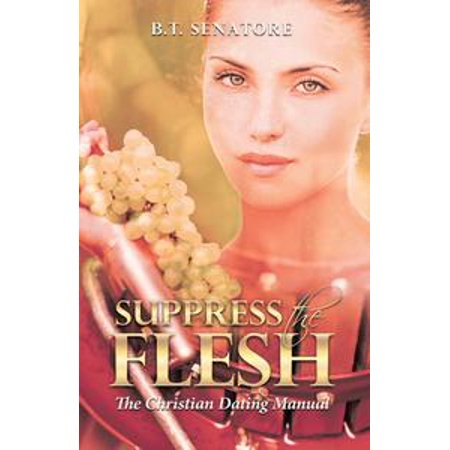 suppress the flesh ebook