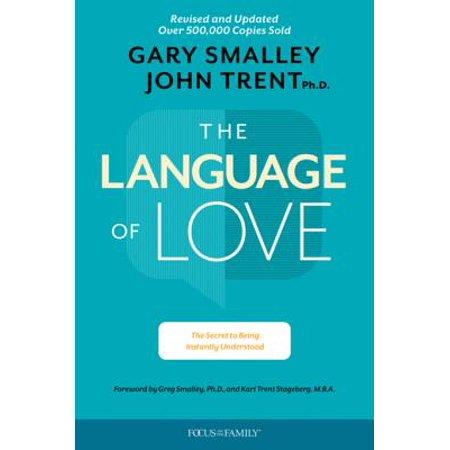 the language of love ebook