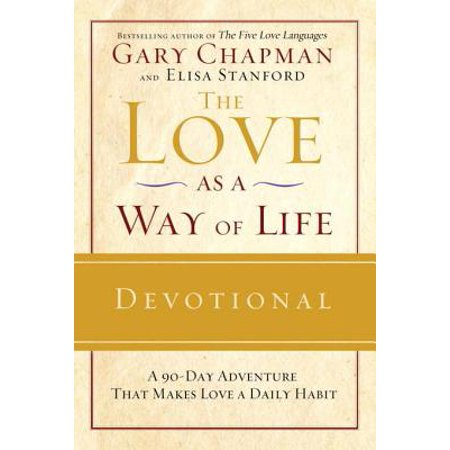 the love as a way of life devotional ebook