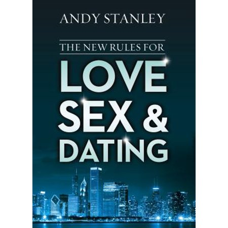 the new rules for love sex and dating book with dvd other