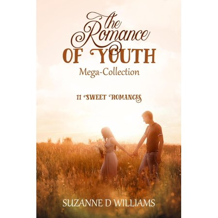 the romance of youth mega collection ebook