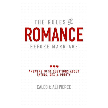 the rules of romance before marriage ebook