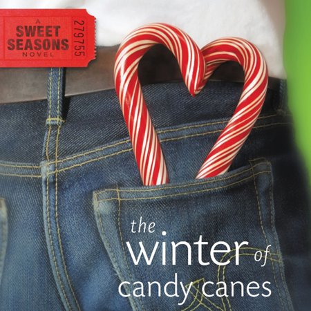 the winter of candy canes audiobook