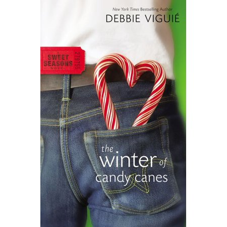 the winter of candy canes ebook