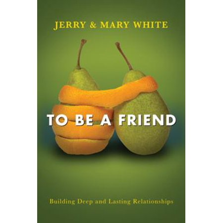 to be a friend ebook