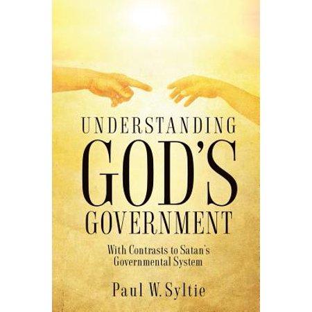 understanding gods government