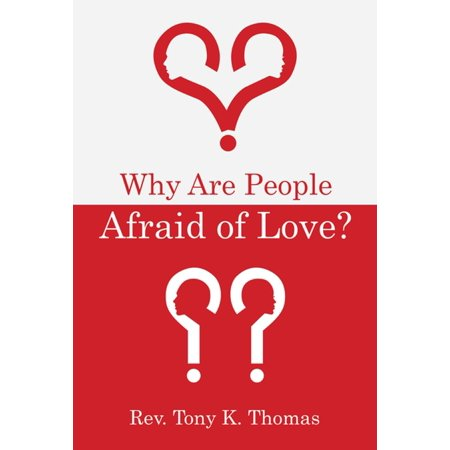 why are people afraid of love ebook