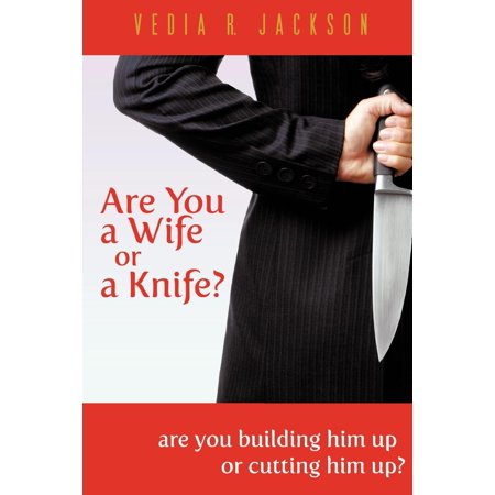are you a wife or a knife